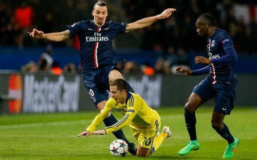 """Mourinho: """"PSG là đội bóng chơi bẩn nhất châu Âu"""" - 1"""