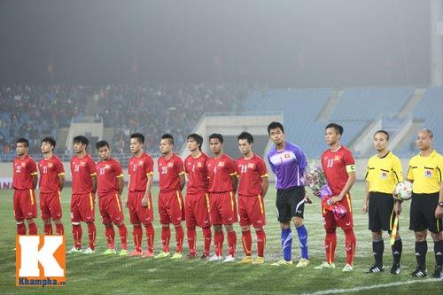 Diện mạo U23 VN và triết lý bóng đá của ông Miura - 2