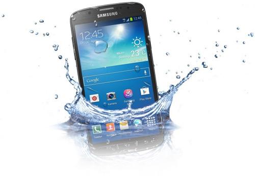 Galaxy S6 Active màn hình 5,5 inch sắp ra mắt - 1