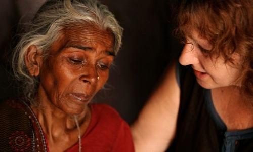 Ấn Độ lên án phim về đề tài hiếp dâm của BBC - 4