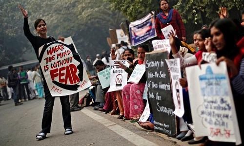 Ấn Độ lên án phim về đề tài hiếp dâm của BBC - 3