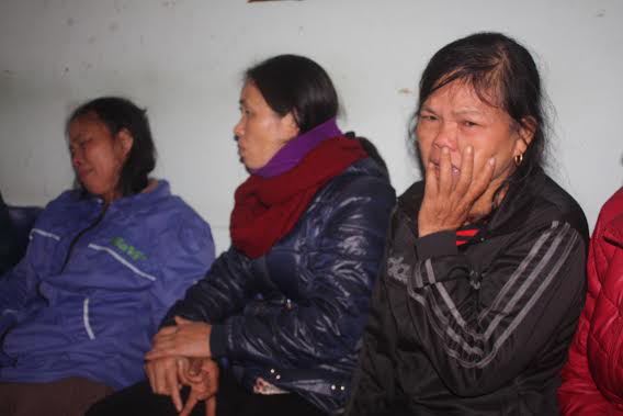 Vụ mẹ con sản phụ tử vong ở Nghệ An: Tạm đình công tác 1 bác sỹ và 2 hộ sinh - 1