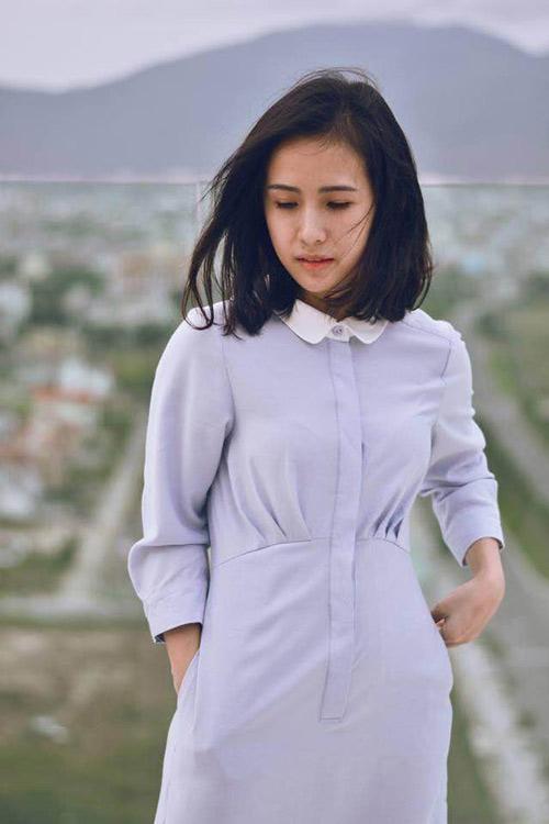 Cô chủ shop dễ thương mê áo in họa tiết - 4