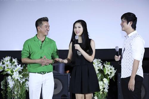 """Đàm Vĩnh Hưng bỏ show lớn để """"chiều"""" fan - 2"""