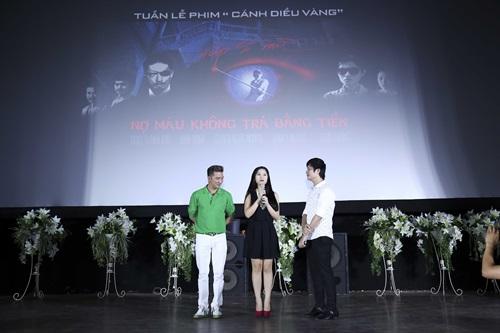 """Đàm Vĩnh Hưng bỏ show lớn để """"chiều"""" fan - 6"""