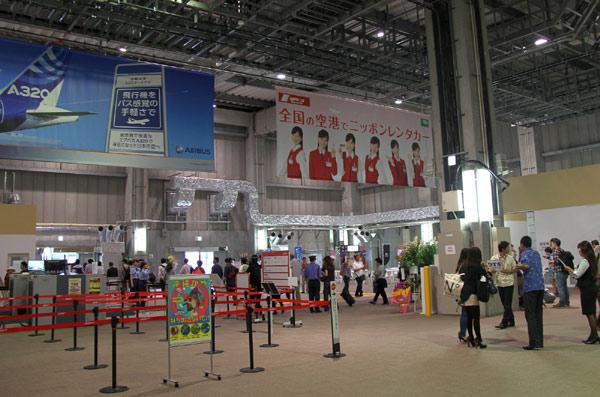 3 hành khách TQ làm cả sân bay Nhật náo loạn - 1
