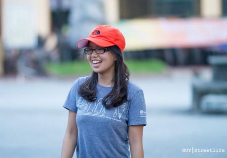Những nữ du học sinh Việt gặp tổng thống Mỹ - 3