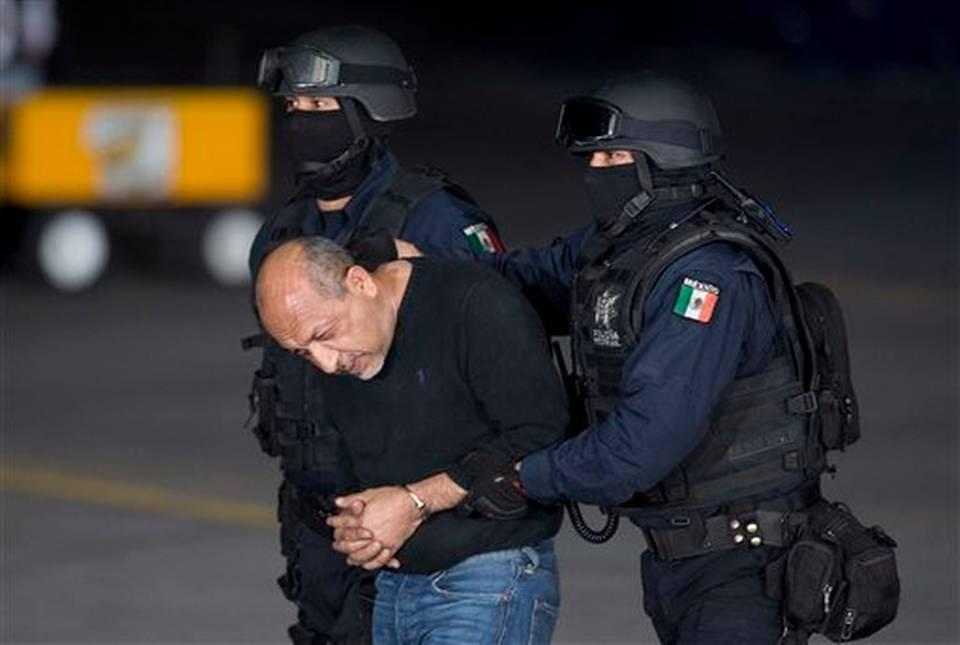 Cuộc sống ác mộng trong lòng băng đảng ma túy Mexico - 1