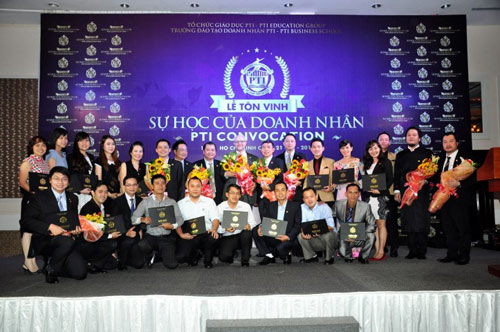 PTI tổ chức khóa học CFO - Giám đốc Tài chính chuyên nghiệp - 2
