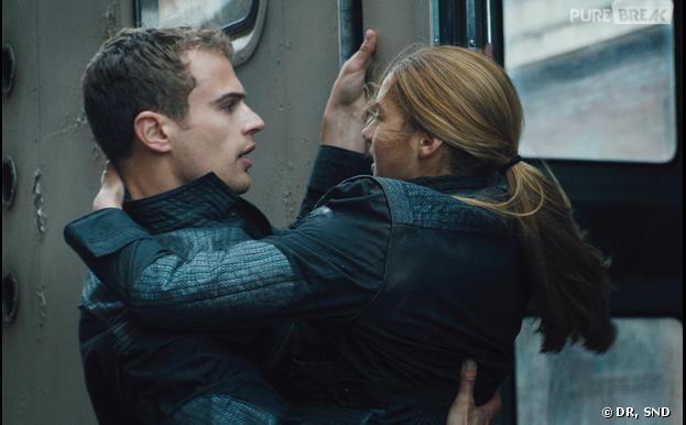 Trailer phim: Divergent - 2