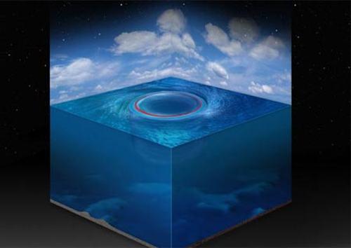 Những bí ẩn kỳ lạ nhất trong lòng đại dương (P1) - 2