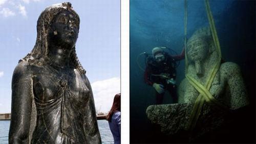Những bí ẩn kỳ lạ nhất trong lòng đại dương (P1) - 6
