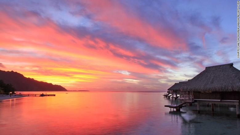 10 hòn đảo lãng mạn nhất Nam Thái Bình Dương - 1
