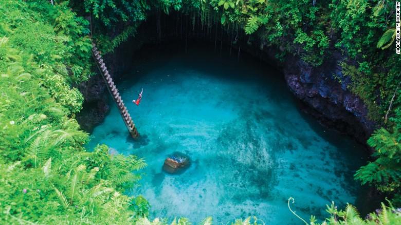 10 hòn đảo lãng mạn nhất Nam Thái Bình Dương - 3