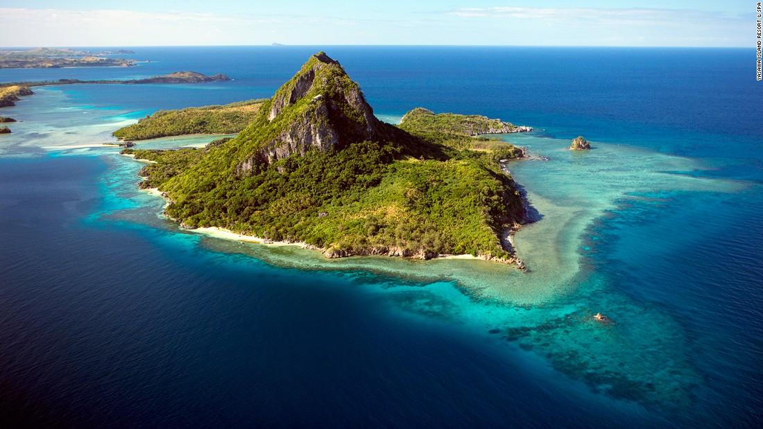 10 hòn đảo lãng mạn nhất Nam Thái Bình Dương - 5