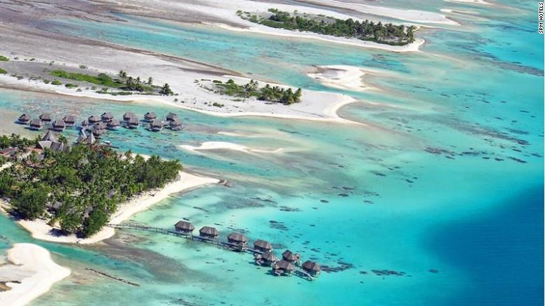 10 hòn đảo lãng mạn nhất Nam Thái Bình Dương - 10