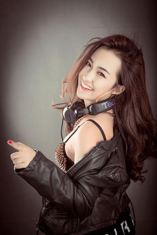 DJ Trang Moon: Mặc đồ hợp với Sơn Tùng M-TP không khó - 2