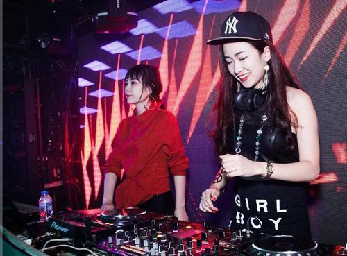 DJ Trang Moon: Mặc đồ hợp với Sơn Tùng M-TP không khó - 3