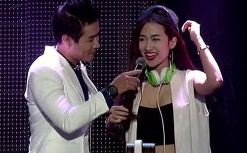 DJ Trang Moon: Mặc đồ hợp với Sơn Tùng M-TP không khó - 8