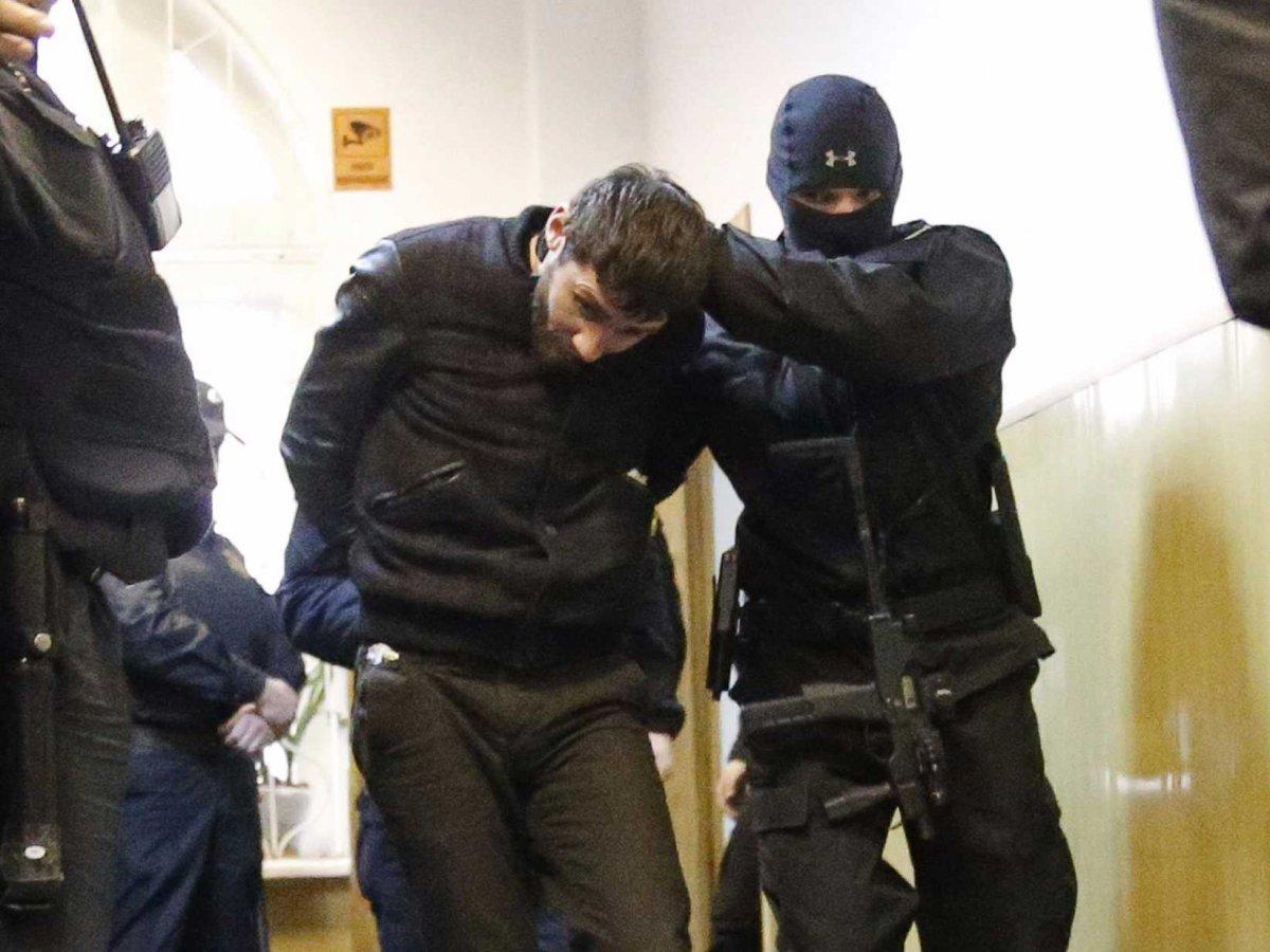 Nghi phạm giết cựu phó thủ tướng Nga bị tra tấn? - 1