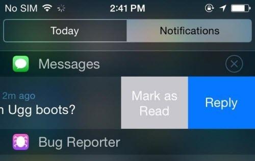 Những thủ thuật hay dành cho người mới dùng iPhone - 1