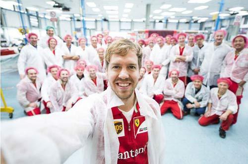 F1, Australian GP: Cả thế giới chống Mercedes - 2