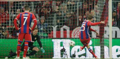 TRỰC TIẾP Bayern - Shakhtar: Mưa bàn thắng (KT) - 4