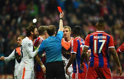TRỰC TIẾP Bayern - Shakhtar: Mưa bàn thắng (KT) - 3