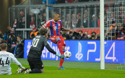 TRỰC TIẾP Bayern - Shakhtar: Mưa bàn thắng (KT) - 5