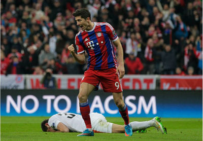 TRỰC TIẾP Bayern - Shakhtar: Mưa bàn thắng (KT) - 6