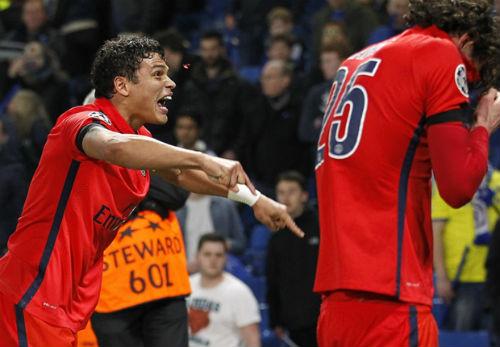 Thiago Silva: Ranh giới của tội đồ và anh hùng - 1