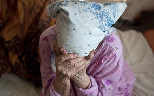 Miền Đông Ukraine: Những cảnh tượng ám ảnh - 1