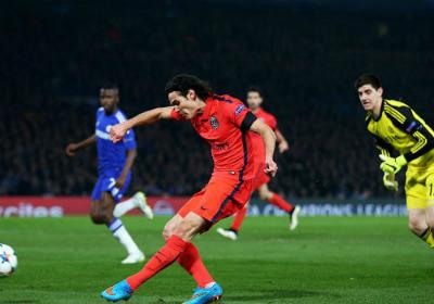 TRỰC TIẾP Chelsea - PSG: Lập công chuộc tội (KT) - 10