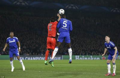 TRỰC TIẾP Chelsea - PSG: Lập công chuộc tội (KT) - 13