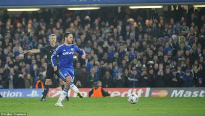 TRỰC TIẾP Chelsea - PSG: Lập công chuộc tội (KT) - 14