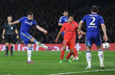 TRỰC TIẾP Chelsea - PSG: Lập công chuộc tội (KT) - 11