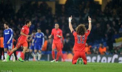 TRỰC TIẾP Chelsea - PSG: Lập công chuộc tội (KT) - 3