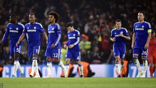 Mourinho: Bây giờ không phải lúc để khóc - 1