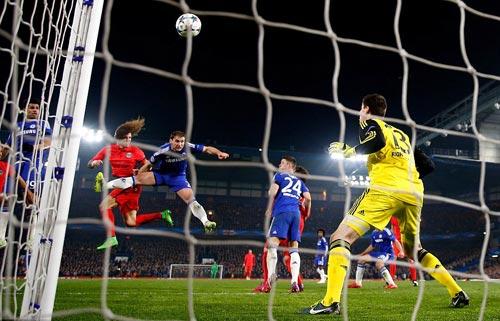 """Chelsea bị loại: """"Cái chết"""" được báo trước - 2"""