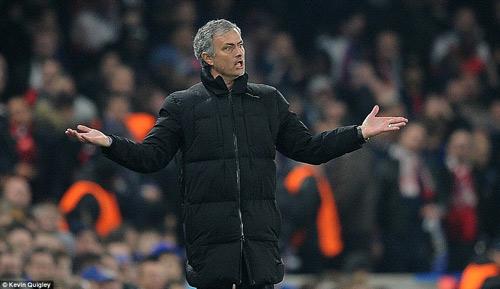 """Chelsea bị loại: """"Cái chết"""" được báo trước - 4"""