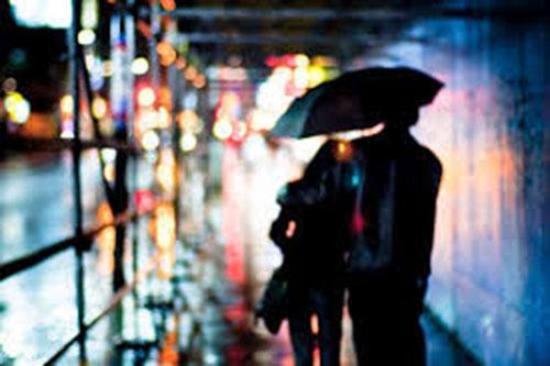 Thơ tình: Chiều mưa ngày ấy - 1