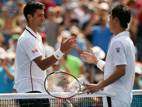 Nishikori: Phải vào Top 4, nếu muốn vô địch Grand Slam - 1