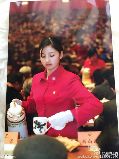 Mẫu Nhật mặc quần 5cm tạo dáng lạ quảng cáo giày - 3