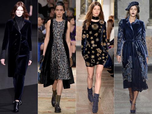 """9 xu hướng thời trang được """"lăng xê"""" tại sàn diễn Milan - 6"""