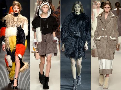 """9 xu hướng thời trang được """"lăng xê"""" tại sàn diễn Milan - 8"""
