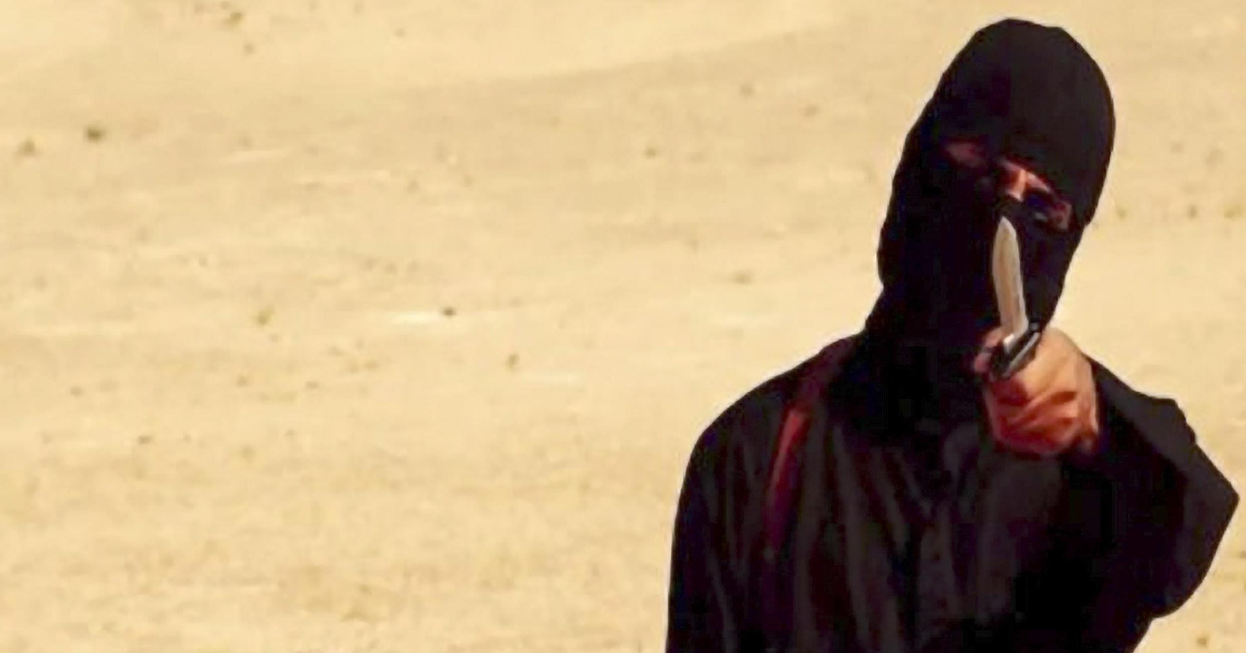 Vì sao các nạn nhân bị IS chặt đầu đều rất bình thản? - 3
