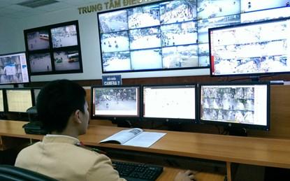 Lắp camera phạt nguội vi phạm GT ở cao tốc Nội Bài–Lào Cai