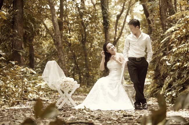 Đám cưới giữa NSƯT Thanh Thanh Hiền và ca sĩ Chế Phong đang là đám cưới được chờ đợi nhất miền Bắc trong đầu năm nay.