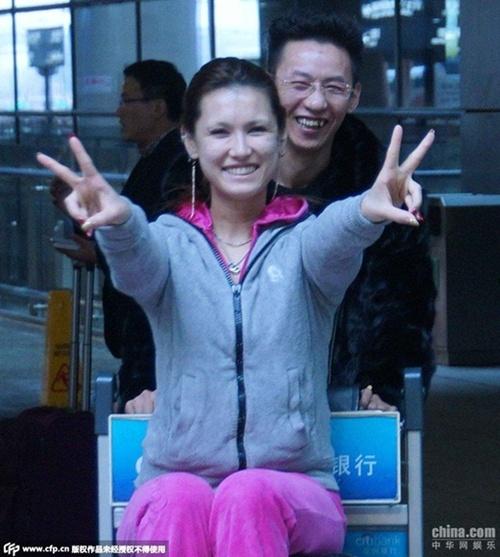 Maria Ozawa nhăn nheo, già nua như phụ nữ trung niên - 1