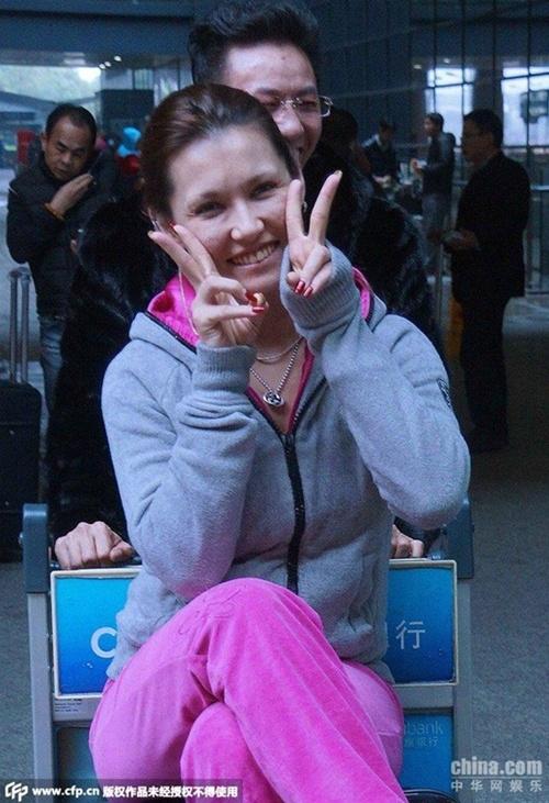 Maria Ozawa nhăn nheo, già nua như phụ nữ trung niên - 2
